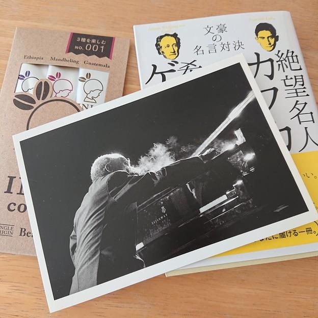 Photos: バースデイ