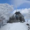 Photos: 高見山へ。