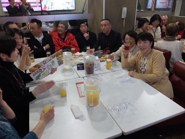 (07)中央テーブル3