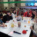 Photos: (15)中央テーブル4