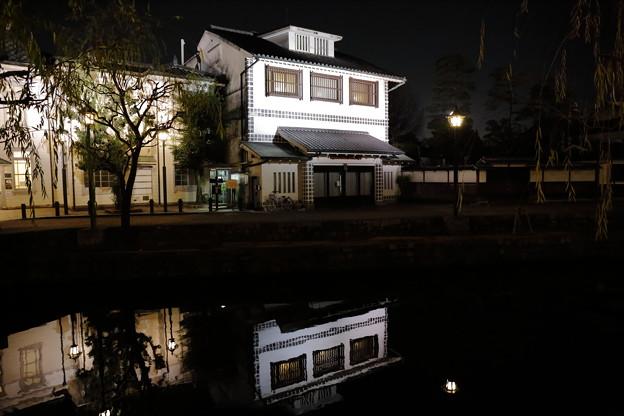 Photos: 蔵街