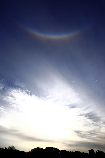 太陽光現象2