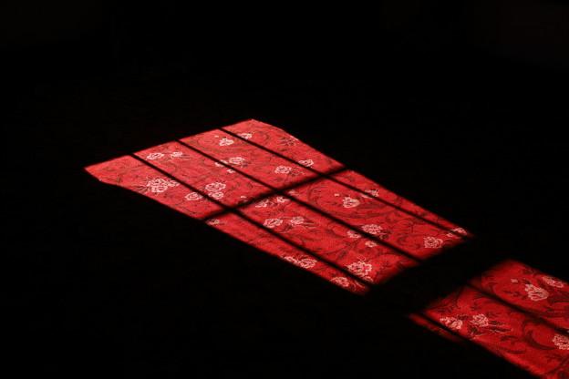 Photos: 窓明かり