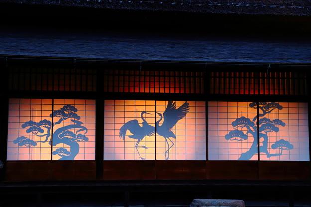 Photos: 薄明かり