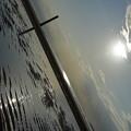 地と海と太陽