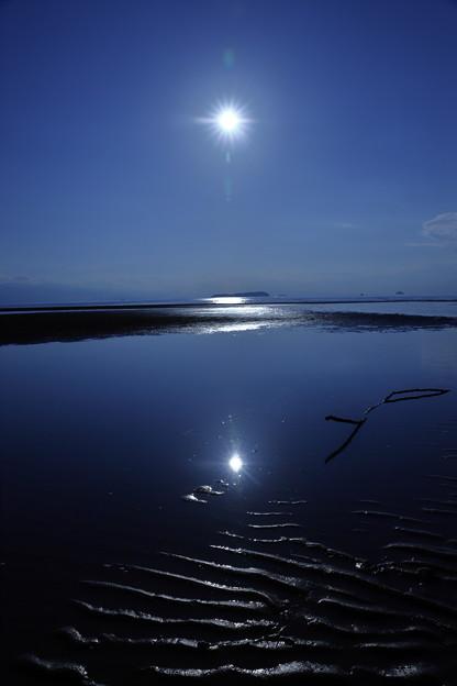 静けさの海