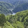 Photos: 新緑の川