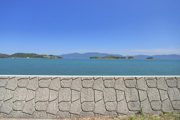 瀬戸の小島