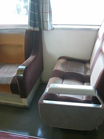 w座席間s