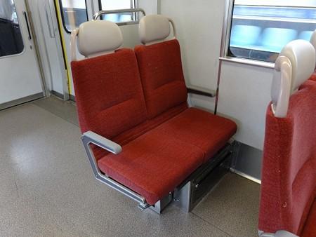 582-LC座席1