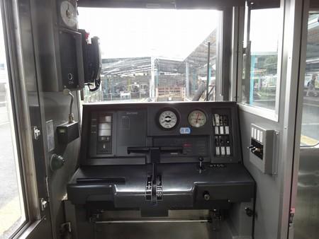ko90A-運転台