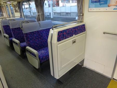 20N-仕切り(補助座席)