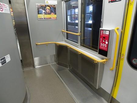 221RN-車椅子スペース