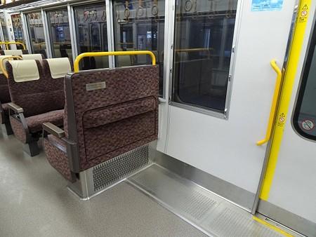 221RN-補助座席