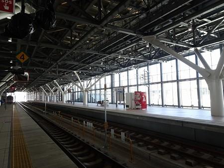 190302-富山駅ホーム
