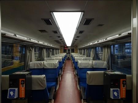 TRR1601-車内全景