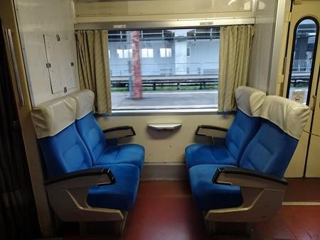 TRR1601-座席車端部