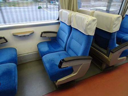 TRR1601-座席