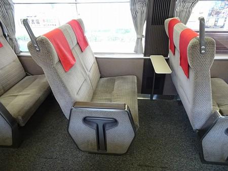 2000A-座席1