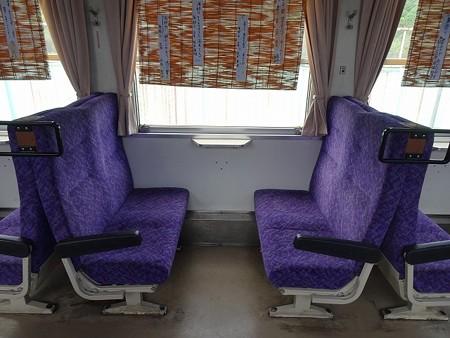 ASA300-座席1