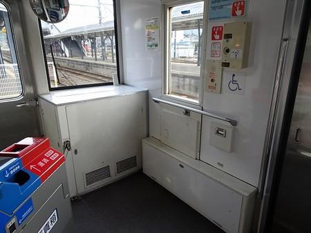 NT200-車椅子スペース