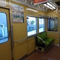 70A-車椅子スペース