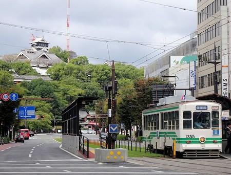 191019-1355・熊本城