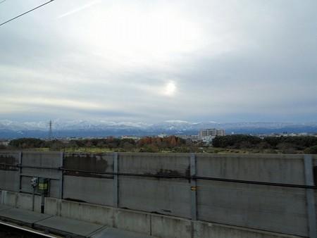 191207-立山連峰