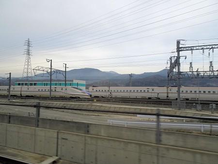 191207-新幹線車庫1
