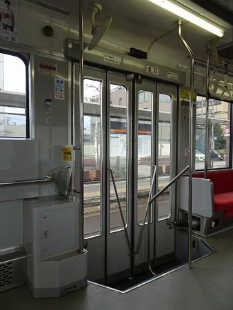 TRRT8000-扉入口
