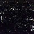 写真: 世田谷遠望夜景