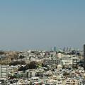 写真: 白い横浜