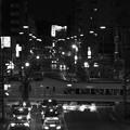 Photos: 街に見送られ