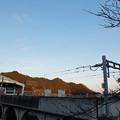 Photos: 行き止まりの駅