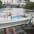 Photos: 横浜運河沿い2