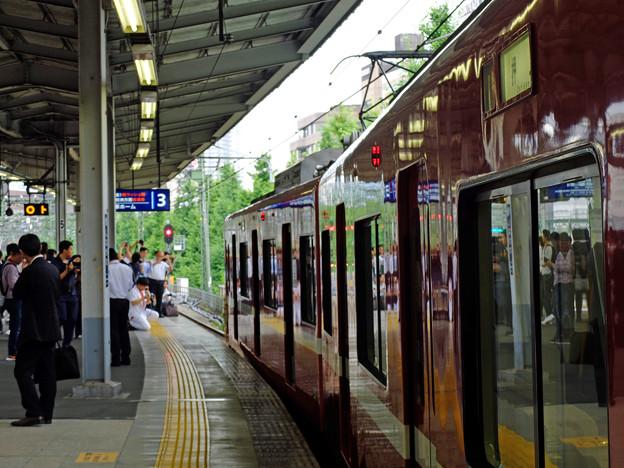 京急「花電車」3
