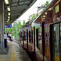 写真: 京急「花電車」3