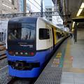 写真: 新宿わかしお