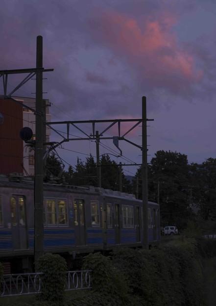Photos: 赤雲