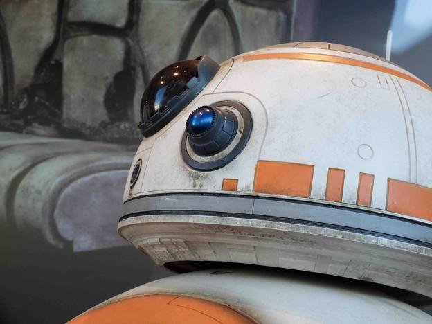 写真: BB-8