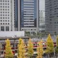 写真: 品川駅小俯瞰