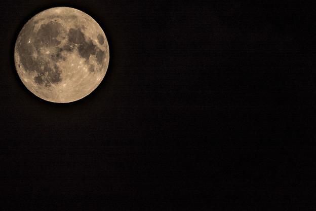 ー中秋の名月ー