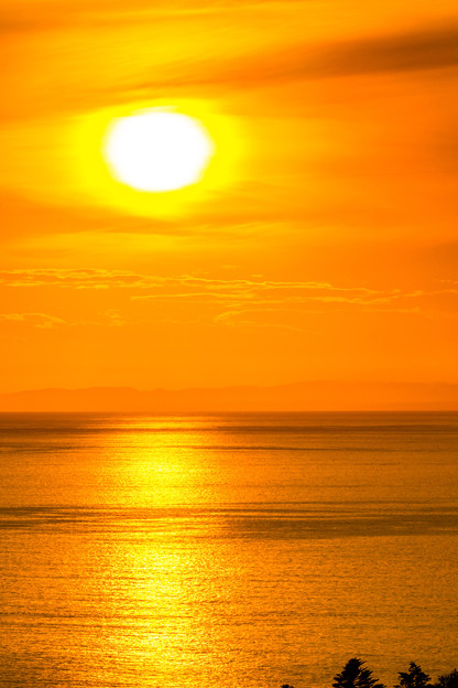 ー四角い太陽ー