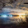 ー幻想的な夜景ー