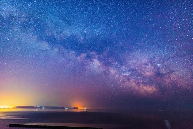 Photos: ー天の川銀河ー