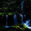 Photos: ー湯の滝ー