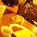 Photos: 渋谷でご飯たべようと思って...