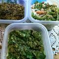 写真: 野菜を食べよう