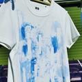 青空に似合うTシャツ