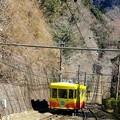 Photos: 高尾山のケーブルカー